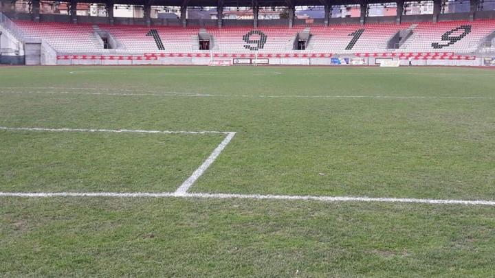 Na Tušnju će biti spektakl: Utakmicu Sloboda - Dinamo gledat će i Mamić, dolazi 300 BBB