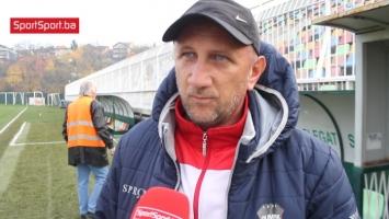 Selimović: Slijedi odmor, a onda se spremamo za Kup