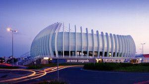 Arena u Zagrebu se zatvara samo nekoliko dana prije početka EP-a?