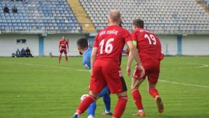 Tuzla City poslao Kovčića na posudbu u Orašje