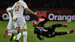 PSG ponovo bez Neymara kada je najvažnije?
