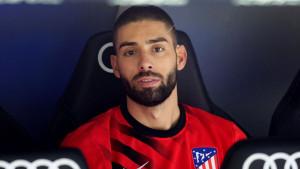 Carrasco tek stigao u Atletico i već odlazi?
