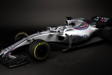 Williams otkrio izgled novog bolida