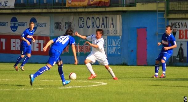 Zvonimir Kožulj i Slavko Brekalo posuđeni Vitezu