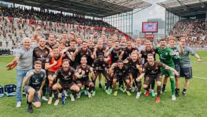 St. Pauli sigurnom pobjedom otvorio sezonu, uspješan debi Vasilja