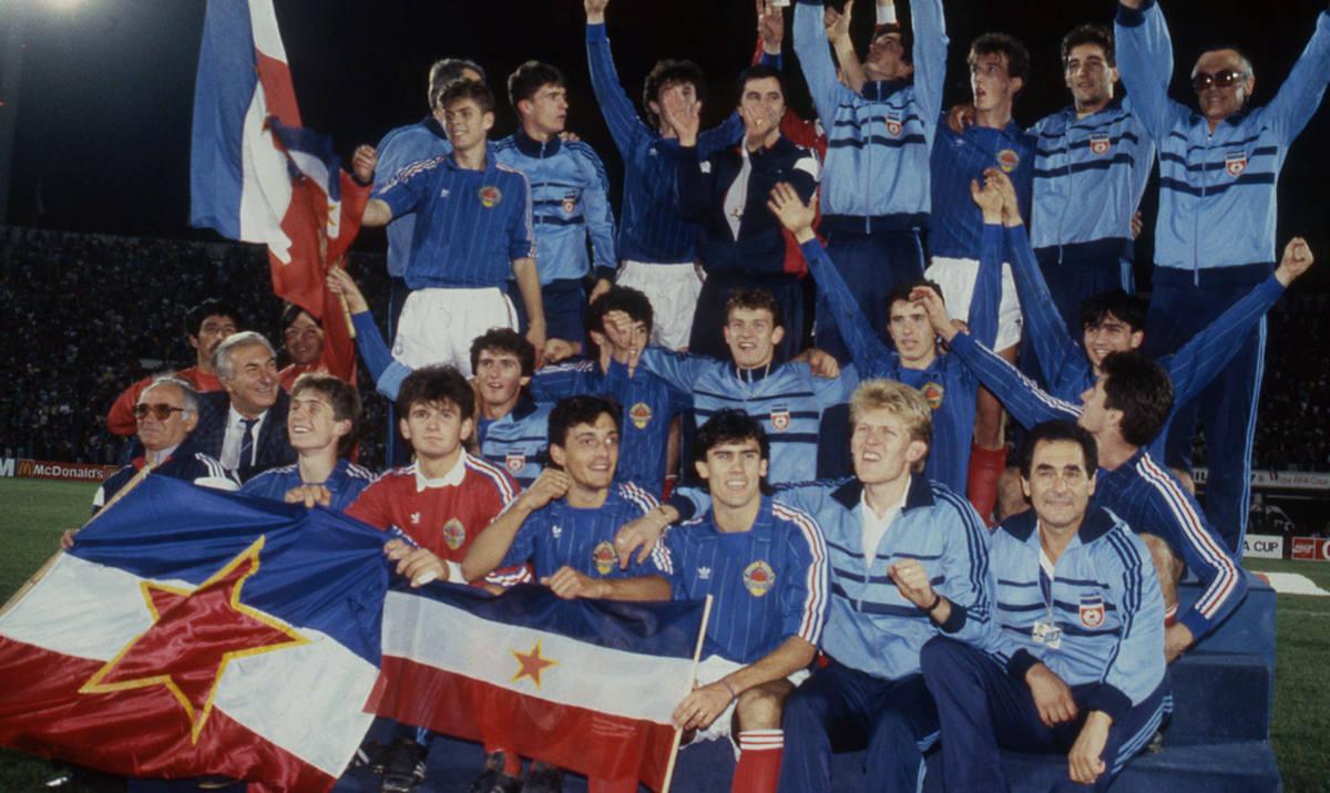 Dan kada je Jugoslavija bila prvak svijeta, a Robert Prosinečki najbolji igrač