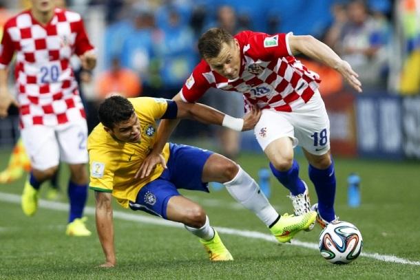 Brazil slavio protiv Vatrenih uz dva gola Neymara
