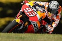 Honda potvrdila dominaciju: Marquez će startati prvi