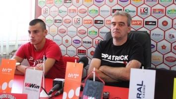 Jagodić: Nekim fudbalerima je Zenica zadnja prilika