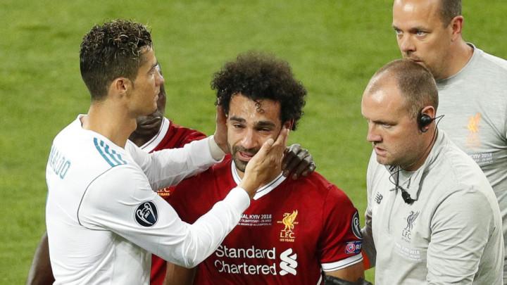 Liverpool i Real spremili spektakularnu razmjenu nakon Mundijala?