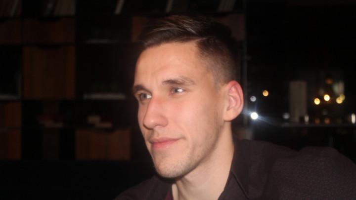 Hamza Mešanović: Jedva čekam povratak u PL zbog gradskog derbija, za te se utakmice živi!