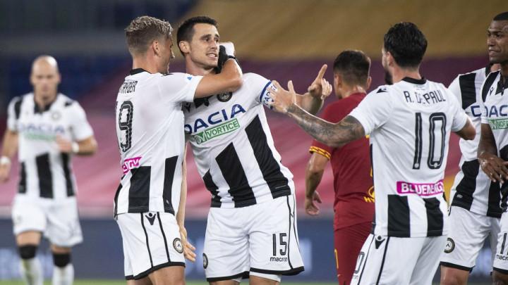 Liga prvaka za Džeku postaje samo pusti san, Roma opet razočarala