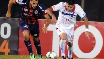 Nacional remizirao protiv San Lorenza u historijskom finalu