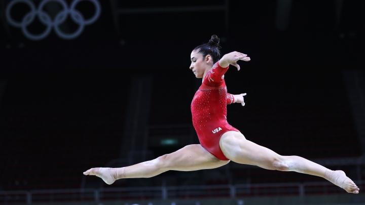 Olimpijska šampionka priznala: Zlostavljao me timski doktor