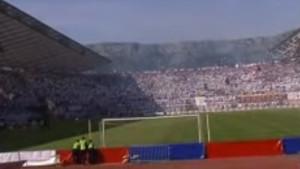 """Rođendan velikana podno Marjana: """"Hajduk živi vječno i niko više"""""""
