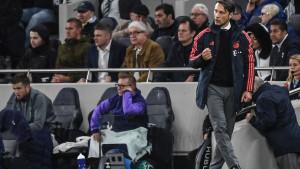 Niko Kovač nakon 7:2 protiv Tottenhama: Imali smo problema
