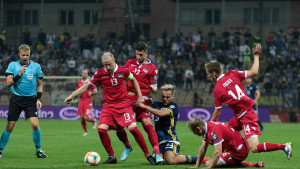 """Kapiten Lihtenštajna poručuje: """"Ne trebamo se kriti od Bosne"""""""