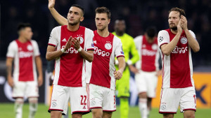 """Trener Ajaxa potvrdio transfer Ziyecha: """"Očekivali smo da će se to desiti"""""""