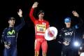 Alberto Contador osvojio svoju treću titulu na Vuelti