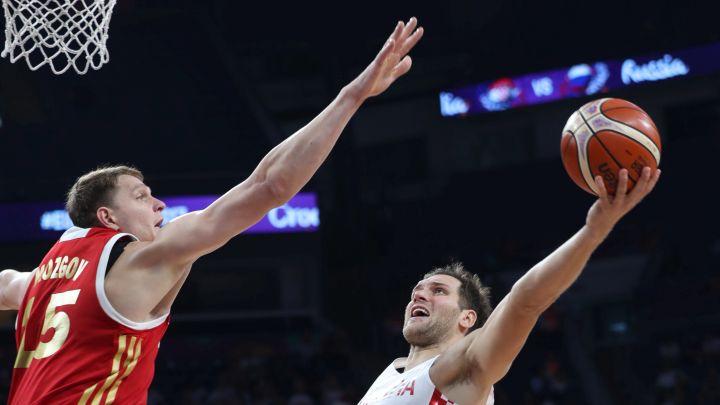 Hrvatski košarkaši: Bez volje, želje, ponosa i kvaliteta