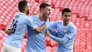 Manchester City će naredne sezone imati jedan od najljepših dresova u Evropi