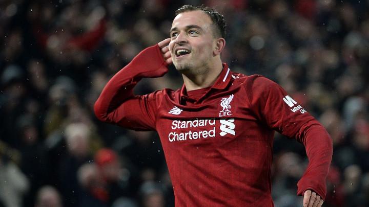 Za koga je Shaqiri trebao potpisati prije Liverpoola?
