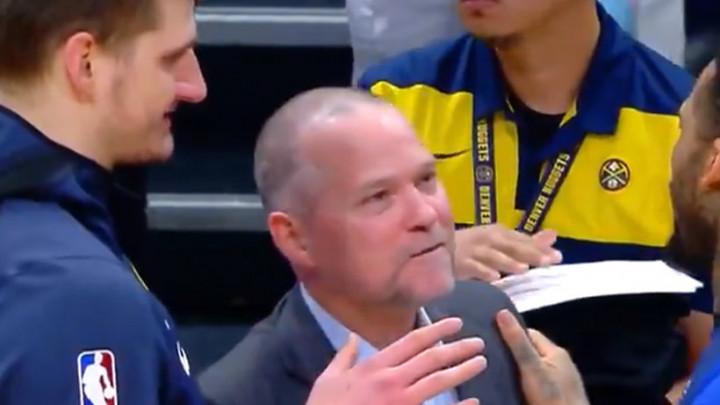 I pored triple-doublea kompletna NBA se smije Jokiću