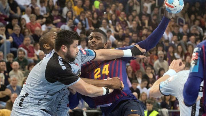 Barcelona eliminisala Nantes i plasirala se na F4
