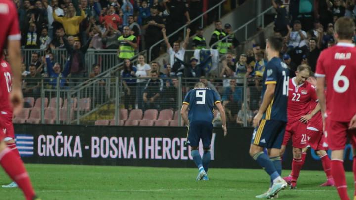 Duljević sretno pogodio za 2:0