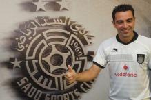 Promijenio klub, zadržao navike: Majstorija Xavija