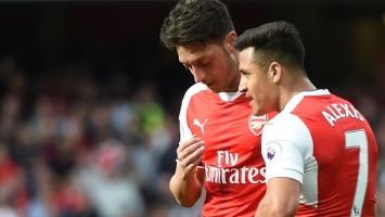 PSG dovodi dva pojačanja iz Arsenala?