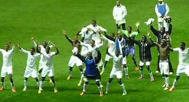 Senegalci proslavljali Olimpijadu uz Lady Gagu