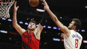 Dvojica NBA igrača otkazala Italijanima