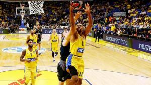 Maccabi objavio raskid ugovora s Ramonom Sessionsom