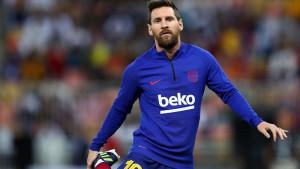 Messi nakon bolnog poraza govorio i o treneru Valverdeu