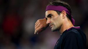 """""""Federer ima još samo jednu priliku da osvoji Grand Slam"""""""