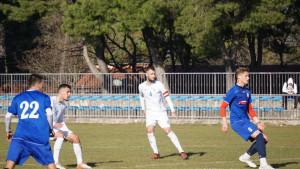 Kostić odigrao čitav meč za Tuzla City nakon dugo vremena: Prezadovoljan sam!