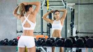 Zanosna Alexia je će biti vaša motivacija za trening