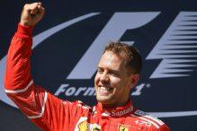 Vettel: Ferrari ima najbolji bolid u Formuli 1