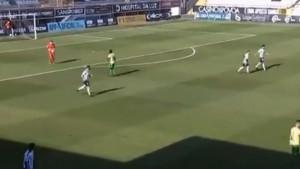Begović se ukazao u Portugalu: Golman Varzima postigao spektakularan pogodak