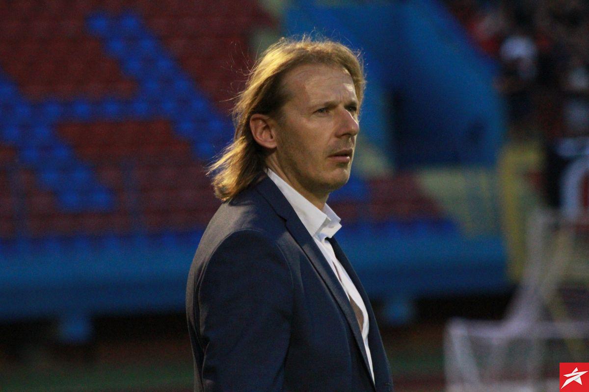 Krunić: Moramo biti zadovoljni, ekipe koje uđu u Premijer ligu uvijek imaju problema