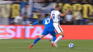 Inter stigao do preokreta protiv Sassuola, a Džeko ponovo pokazao kakav je majstor