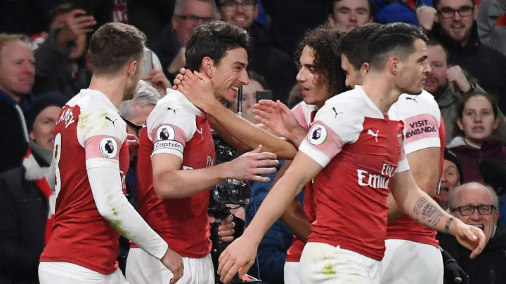 """Interu ponuđen kapiten Arsenala, na Meazzi """"odmahnuli rukom"""""""