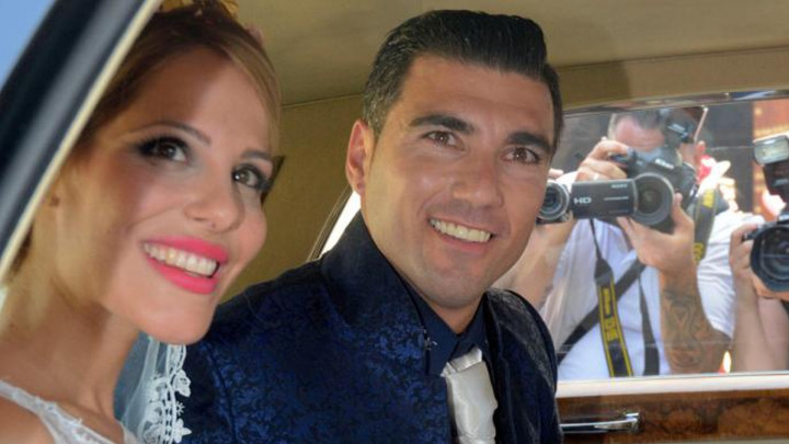 Supruga preminulog Reyesa objavila screenshot njegove posljednje poruke