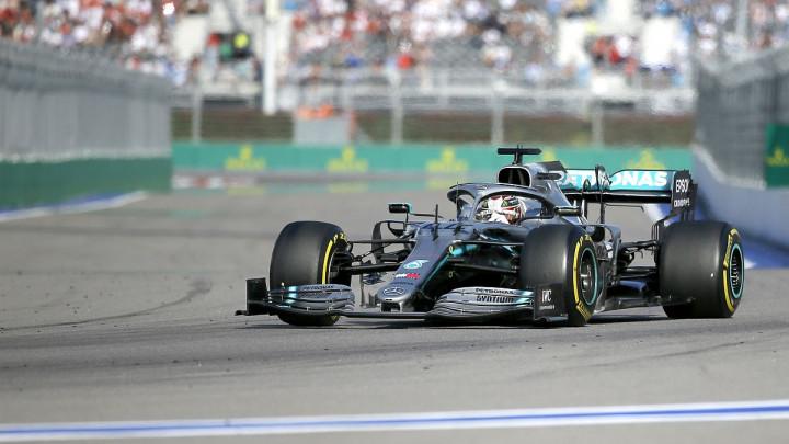 Lewis Hamilton oborio rekord Michaela Schumachera