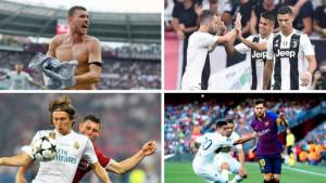 Kompletan raspored Lige prvaka: Od prvog dana čekaju nas spektakularni dueli!