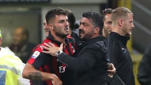 Bolji od Messija: Cutrone produžio s Milanom