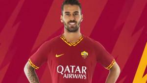 Spinazzola potpisao za Romu, a onda Juventus od njih kupio Pellegrinija