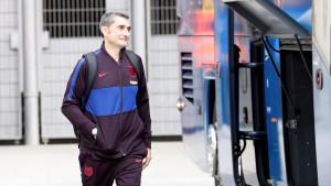Valverde nikad bliži otkazu: Te priče su neizbježne...