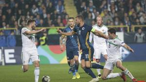 BBC: UEFA se nada da će BiH i Sjeverna Irska igrati u oktobru